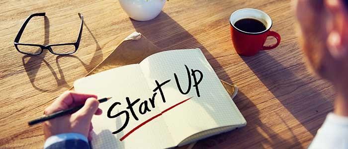 Die richtige Idee für ein neues Unternehmen finden
